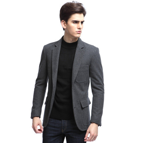 Men's Formal Blazer